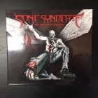 Sonic Syndicate - Love And Other Disasters (limited edition) CD+DVD (M-/VG+) -metalcore-