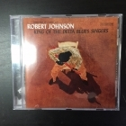 Robert Johnson - King Of Delta Blues Singers (remastered) CD (VG/M-) -blues-