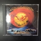 Gamma Ray - Land Of The Free CD (VG/VG+) -power metal-