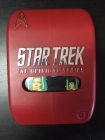 Star Trek (The Original Series) - Kausi 3 7DVD (avaamaton) -tv-sarja-