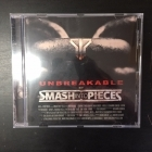 Smash Into Pieces - Unbreakable CD (M-/M-) -alt metal-