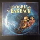 Les Ogres De Barback - Du Simple Au Neant CD (VG+/VG+) -chanson-