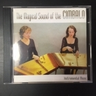 Magical Sound Of The Cimbalo CD (VG+/M-) -pop-