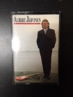 Albert Järvinen - Mirror Tower C-kasetti (VG+/M-) -blues rock-