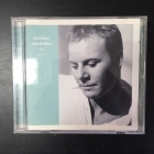 Christer Sandelin - Jag lever nu CD (VG/VG) -pop-
