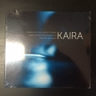 Kaira - Urban Sagas Of Northern Cities CD (avaamaton) -jazz-