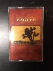 Eagles - The Very Best Of C-kasetti (VG+/VG+) -soft rock-