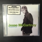 Jesse McCartney - Beautiful Soul CD (VG/M-) -pop-