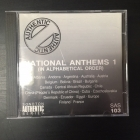 National Anthems 1 CD (M-/M-) -klassinen-