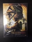Valley Of The Wolves - Iraq DVD (avaamaton) -sota-