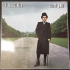 Elton John - A Single Man LP (VG/VG+) -pop rock-