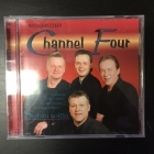 Channel Four - Sieluni soitto CD (VG+/VG+) -iskelmä-