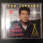 Tom Jackson - The Huron Carole CD (M-/VG+) -joululevy-
