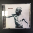 Refused - Songs To Fan The Flames Of Discontent CD (VG/VG+) -hardcore-