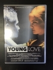 Young Love DVD (VG/M-) -draama-