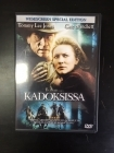 Kadoksissa (special edition) DVD (M-/M-) -western-