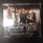 Strikin' Case - Basement Glory CDEP (M-/M-) -hard rock-