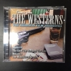 Absolute Film Orchestra - Themes From The Westerns CD (VG+/VG+) -soundtrack-