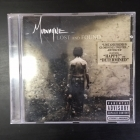 Mudvayne - Lost And Found CD (VG+/M-) -alt metal-