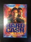 Hard Cash DVD (VG+/M-) -toiminta-