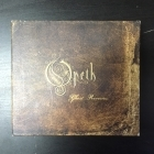 Opeth - Ghost Reveries (limited edition) CD+DVD (VG-VG+/VG+) -prog metal-
