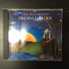 Waterboys - Dream Harder CD (M-/VG+) -pop rock-
