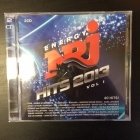 NRJ Hits 2013 Vol 1 2CD (VG-VG+/M-)