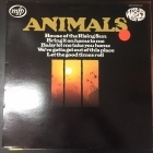 Animals - The Most Of LP (VG+/VG+) -rock n roll-