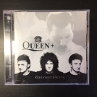 Queen - Greatest Hits III CD (M-/M-) -hard rock-