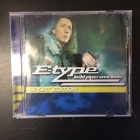 E-Type - Loud Pipes Save Lives (sport edition) CD (VG+/VG+) -dance-