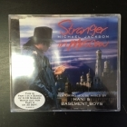Michael Jackson - Stranger In Moscow (CD1) CDS (VG+/VG) -pop-