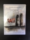 Saw II DVD (VG+/VG+) -kauhu-