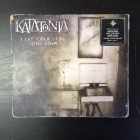 Katatonia - Last Fair Deal Gone Down CD (VG/VG) -doom metal-