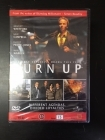 Burn Up DVD (avaamaton) -draama-