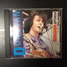 Donovan - Sunshine Superman CD (VG+/VG+) -folk rock-