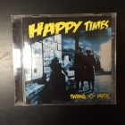 Happy Times - Twang-O-Matic CD (VG+/M-) -rautalanka-