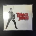 Danko Jones - Dance CDS (M-/M-) -hard rock-