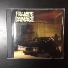 Frankie The Damage - Payback Time CD (VG+/M-) -punk rock-