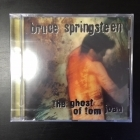 Bruce Springsteen - The Ghost Of Tom Joad CD (avaamaton) -roots rock-