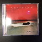 Anathema - A Natural Disaster CD (M-/M-) -alt rock-