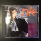 Nik Kershaw - The Collection CD (M-/M-) -new wave-