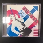De Stijl - Yeahvolution! CD (M-/M-) -garage rock-