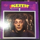 Keith - Out Of Crank LP (VG+/VG) -pop-