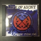 Life Of Agony - River Runs Red CD (M-/M-) -alt metal-