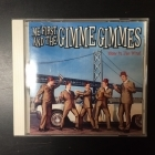 Me First And The Gimme Gimmes - Blow In The Wind CD (M-/M-) -punk rock-