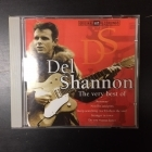 Del Shannon - The Very Best Of CD (VG/VG+) -rock n roll-