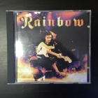 Rainbow - The Very Best Of Rainbow CD (VG/M-) -hard rock-