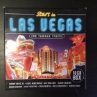 Stars In Las Vegas 10CD (M-/VG+)