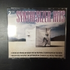 Gino Marinello Synthesizer Section - Synthesizer Hits 2CD (VG+-M-/M-) -synthpop-