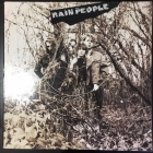 Rain People - Rain People LP (VG+/VG+) -soft rock-